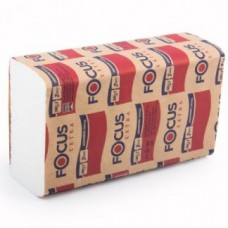 34 Focus Optium Z folded, 18 GR, (200x12) 2 ply, (12 packs)